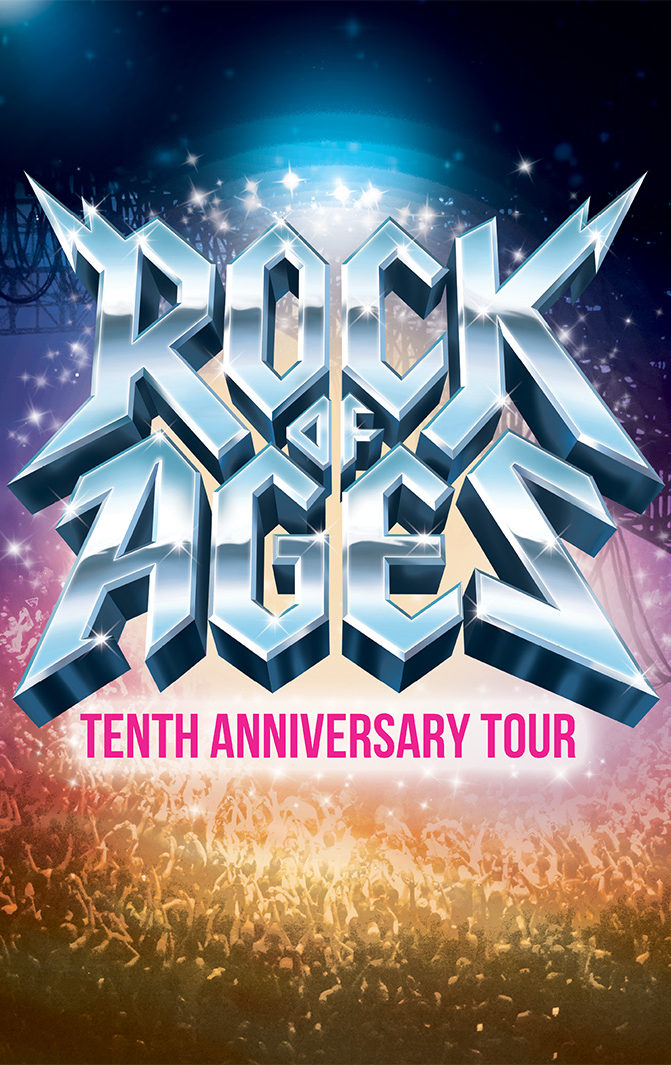 Rock of Ages 10th Anniversary Tour