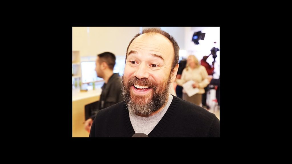 VS - Fiddler on the Roof - wide - 10/15 - Danny Burstein -