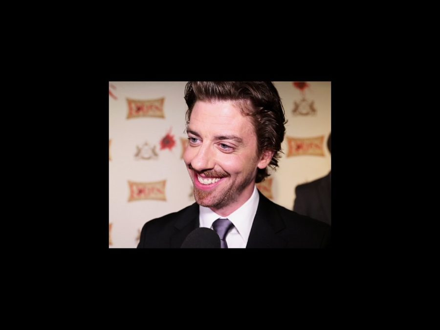 VS - Opening Night - Something Rotten - 4/15 - Christian Borle
