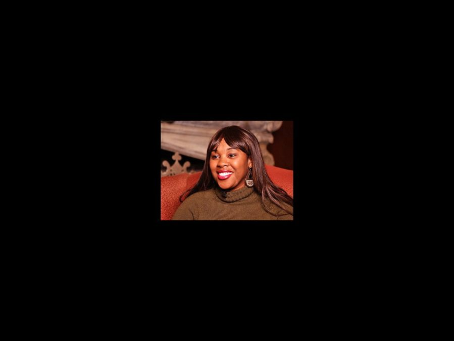 character video - Sister Act - tour - Ta'Rea Campbell - wide - 1/13