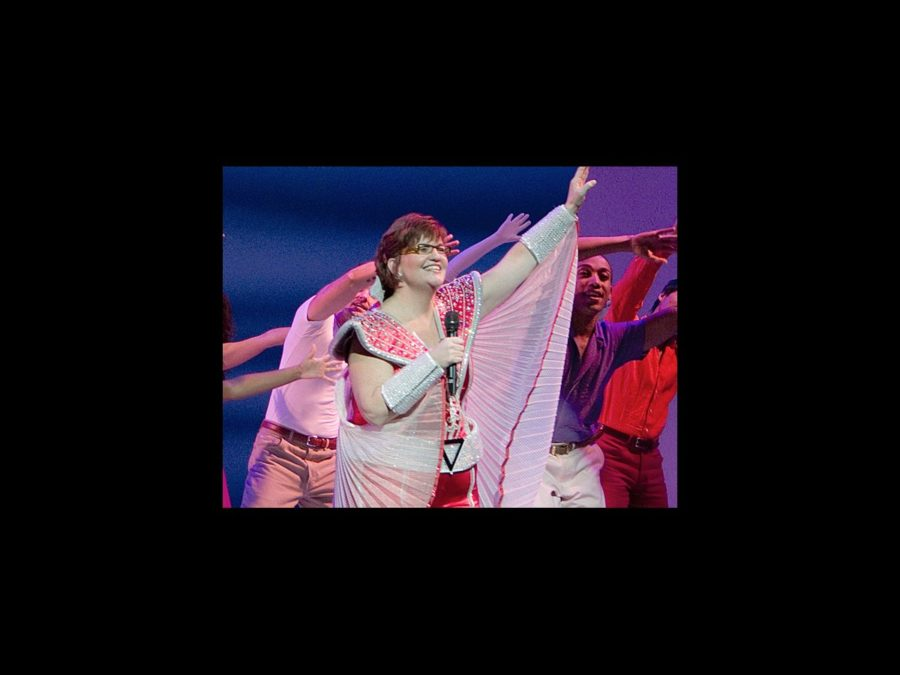 PS - Mamma Mia - tour - Mary Callanan - wide - 6/12