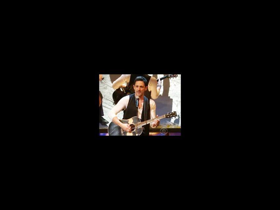 Watch It - Tonys 2012 - Once