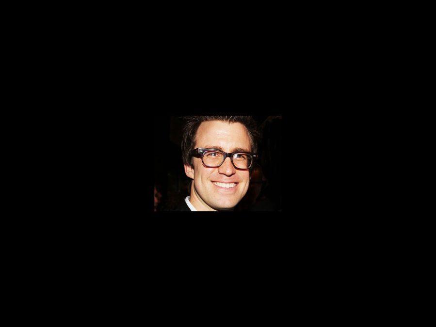 Gavin Creel - square - 11/11