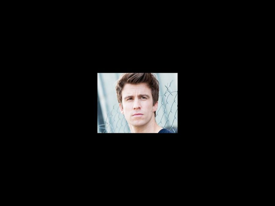 Gavin Creel - square headshot - 3/12
