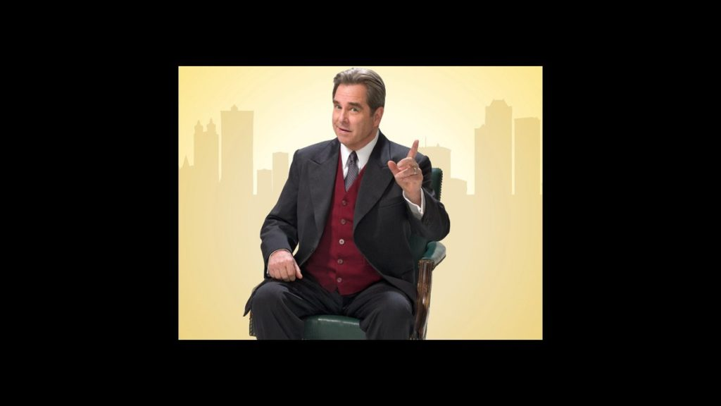 PS - Beau Bridges - How to Succeed - wide - 1/12