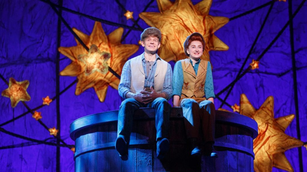 PS - Tuck Everlasting - 4/16 - Joan Marcus