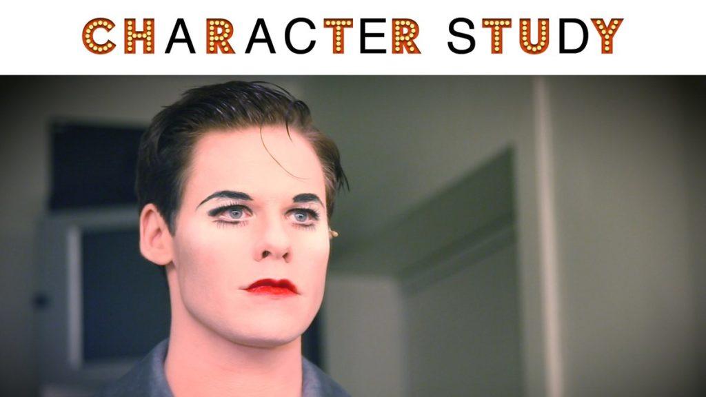 TOUR-Randy Harrison-Cabaret-Character Study-6/16