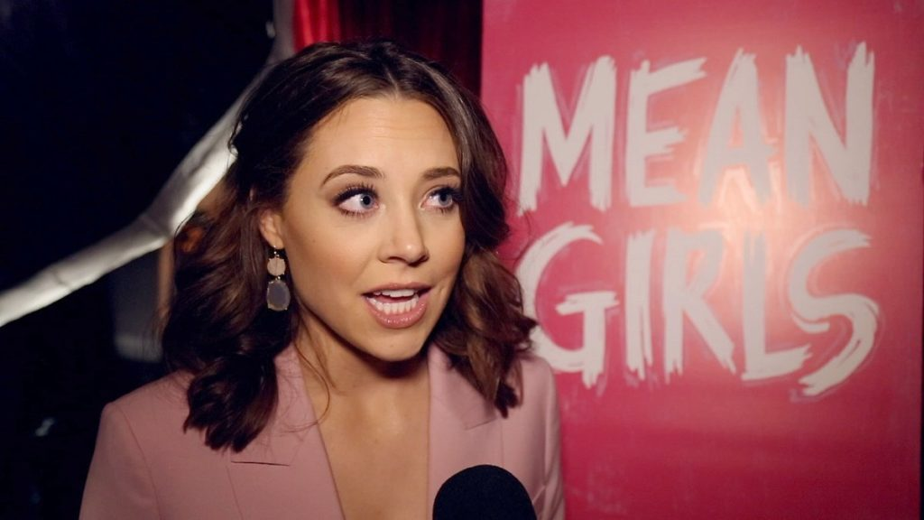 Still - The Broadway.com Show - Mean Girls