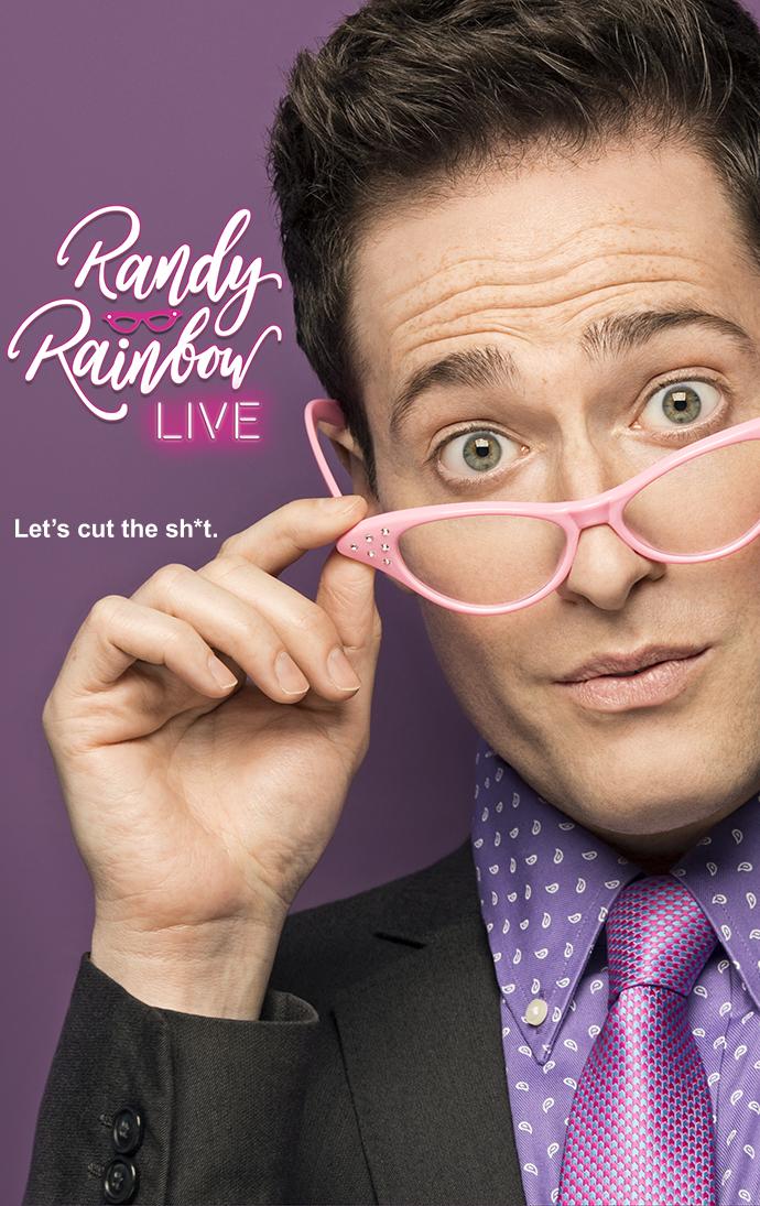 RandyRainbow