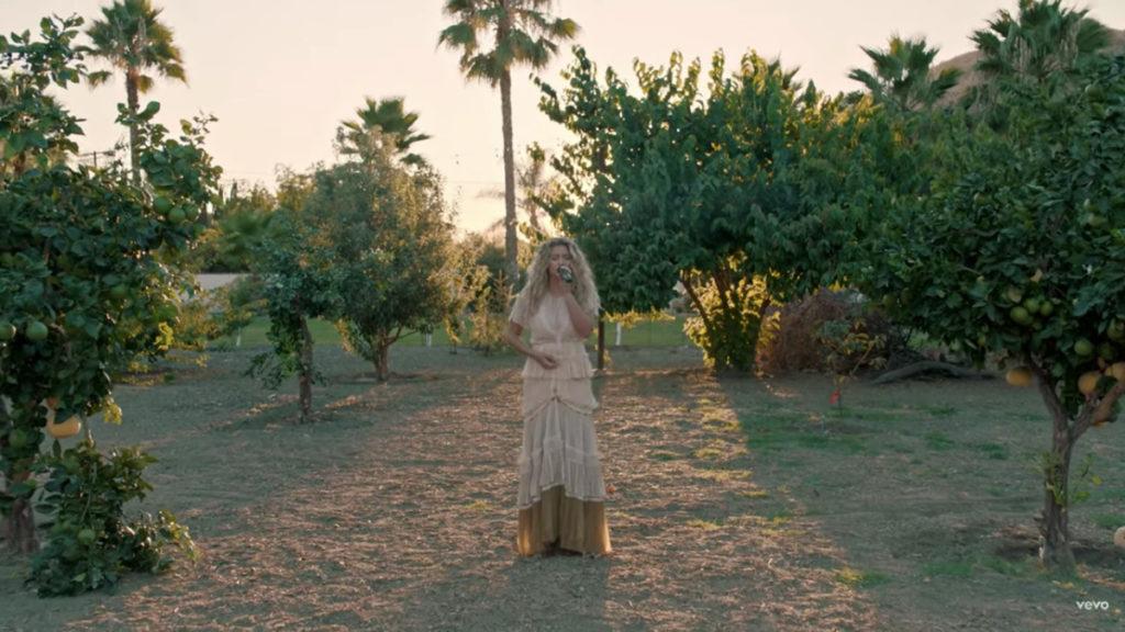 WI - Tori Kelly - Dear Evan Hansen - Waving Through a Window - 9/21