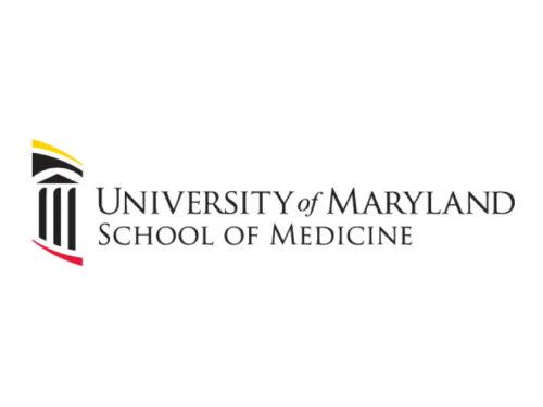 University of Maryland Medical Center Grand Garage Logo