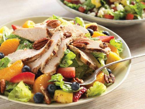 Chicken Salad from Panera