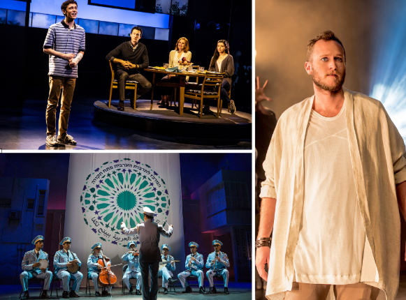 Dear Evan Hansen, Jesus Christ Superstar, The Band's Visit to name a few of the 19/20 Season