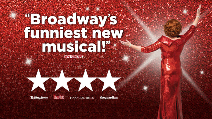 """The New York Post raves Tootsie is """"Broadway's funniest new musical!"""" Rolling Stone, TimeOut, the Financial Times, and the Guardian all give Tootsie four stars."""